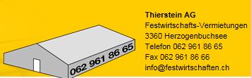 thierstein